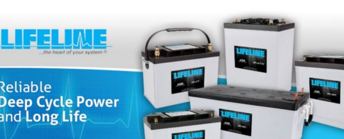 Lifeline Batteries Group